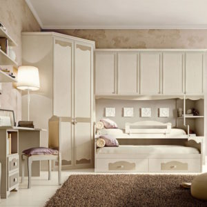 Camere cod. LMCAMXS-BEVERLY1