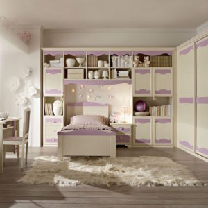 Camere cod. LMCAMXS-BEVERLY10