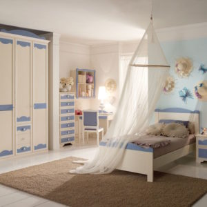 Camere cod. LMCAMXS-BEVERLY11
