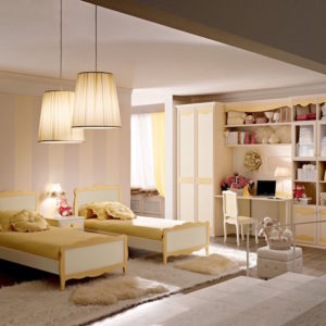 Camere cod. LMCAMXS-BEVERLY3