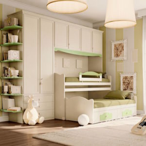 Camere cod. LMCAMXS-BEVERLY4