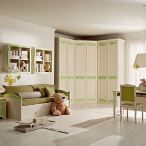 Camere cod. LMCAMXS-BEVERLY6