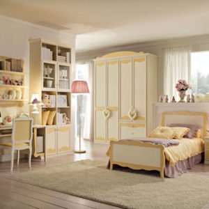 Camere cod. LMCAMXS-BEVERLY8